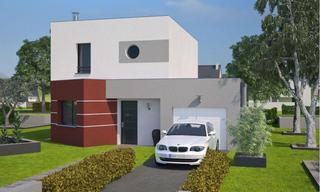 Achat maison neuve 8 pièces Charentilly (37390) 223 442 €