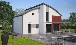 Achat maison neuve  Azay-le-Rideau (37190) 207 017 €
