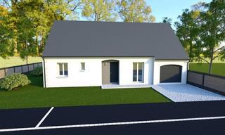 Achat maison neuve 5 pièces La Croix-en-Touraine (37150) 185 524 €