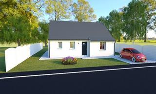Achat maison neuve 3 pièces La Croix-en-Touraine (37150) 140 515 €