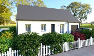 Achat maison neuve 3 pièces La Croix-en-Touraine (37150) 158 950 €