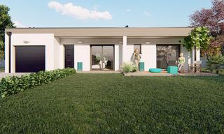 Achat maison neuve 4 pièces Miremont (31190) 190 660 €