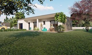 Achat maison neuve 4 pièces Saint-Geniès-Bellevue (31180) 268 850 €
