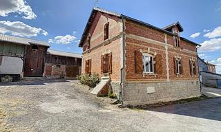 Achat maison 5 pièces Malmy (51800) 89 000 €
