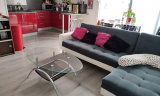 Achat appartement 3 pièces Amiens (80000) 165 000 €
