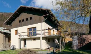 Achat maison 6 pièces Aime-la-Plagne (73210) 299 000 €