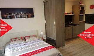 Location appartement 1 pièce Lyon 3 (69003) 900 € CC /mois