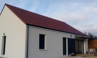 Location maison 4 pièces Vouzon (41600) 785 € CC /mois