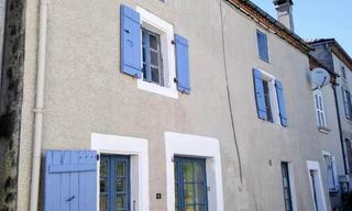 Achat maison 7 pièces St Mathieu (87440) 129 000 €
