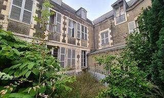 Achat maison 11 pièces Issoudun (36100) 88 000 €