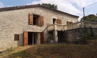 Achat maison 4 pièces Touffailles (82190) 167 000 €