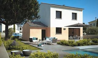 Achat maison neuve 5 pièces Pignans (83790) 190 000 €
