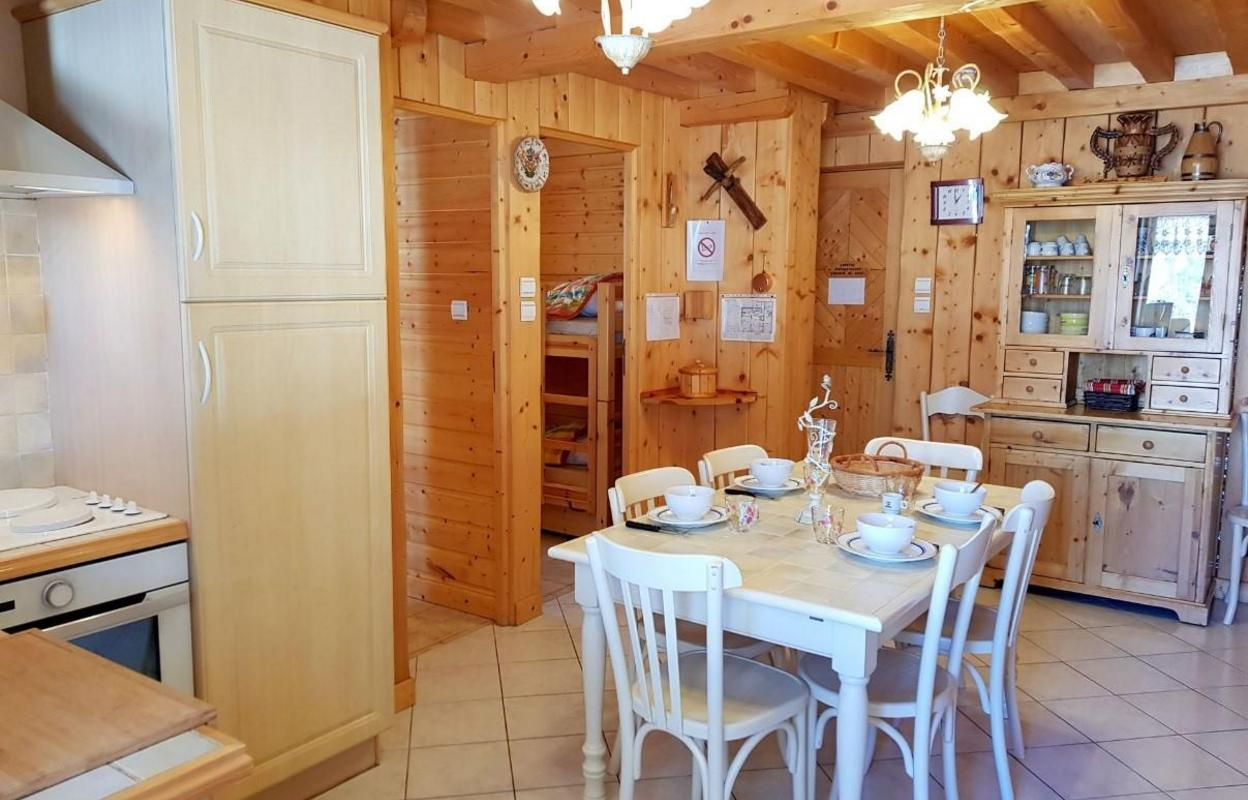 Appartement 4 pièces 55 m²