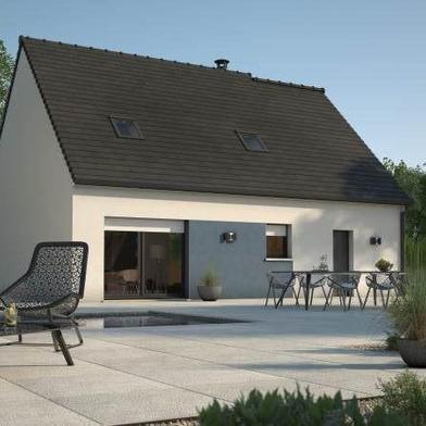 Maison 5 pièces 76 m²