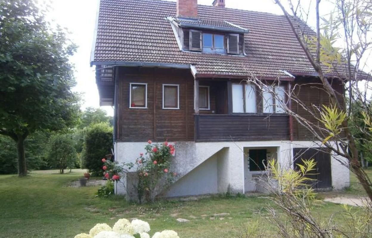 Maison 7 pièces 178 m²