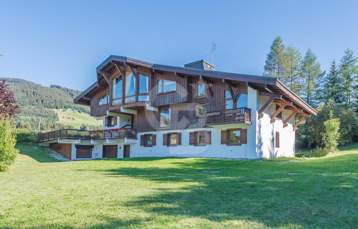 Maison 14 pièces 357 m²