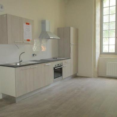 Appartement 2 pièces 42 m²