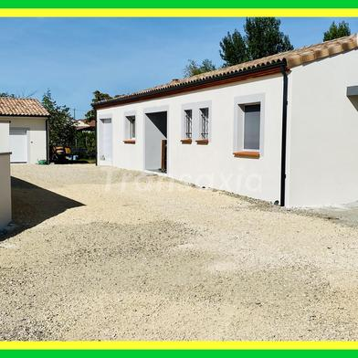 Maison 7 pièces 129 m²