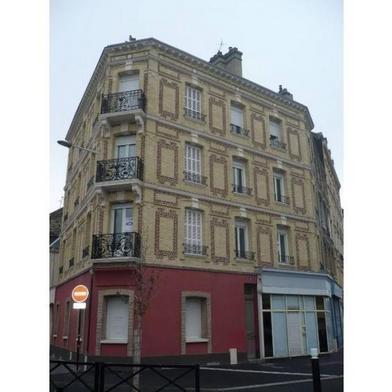 Appartement 1 pièce 37 m²