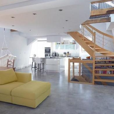 Appartement 150 m²
