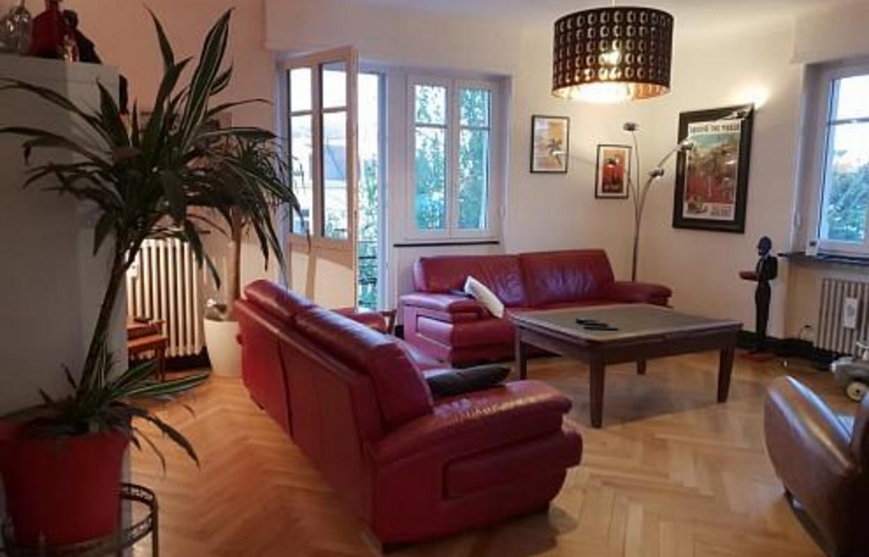 Appartement 4 pièces 145 m²