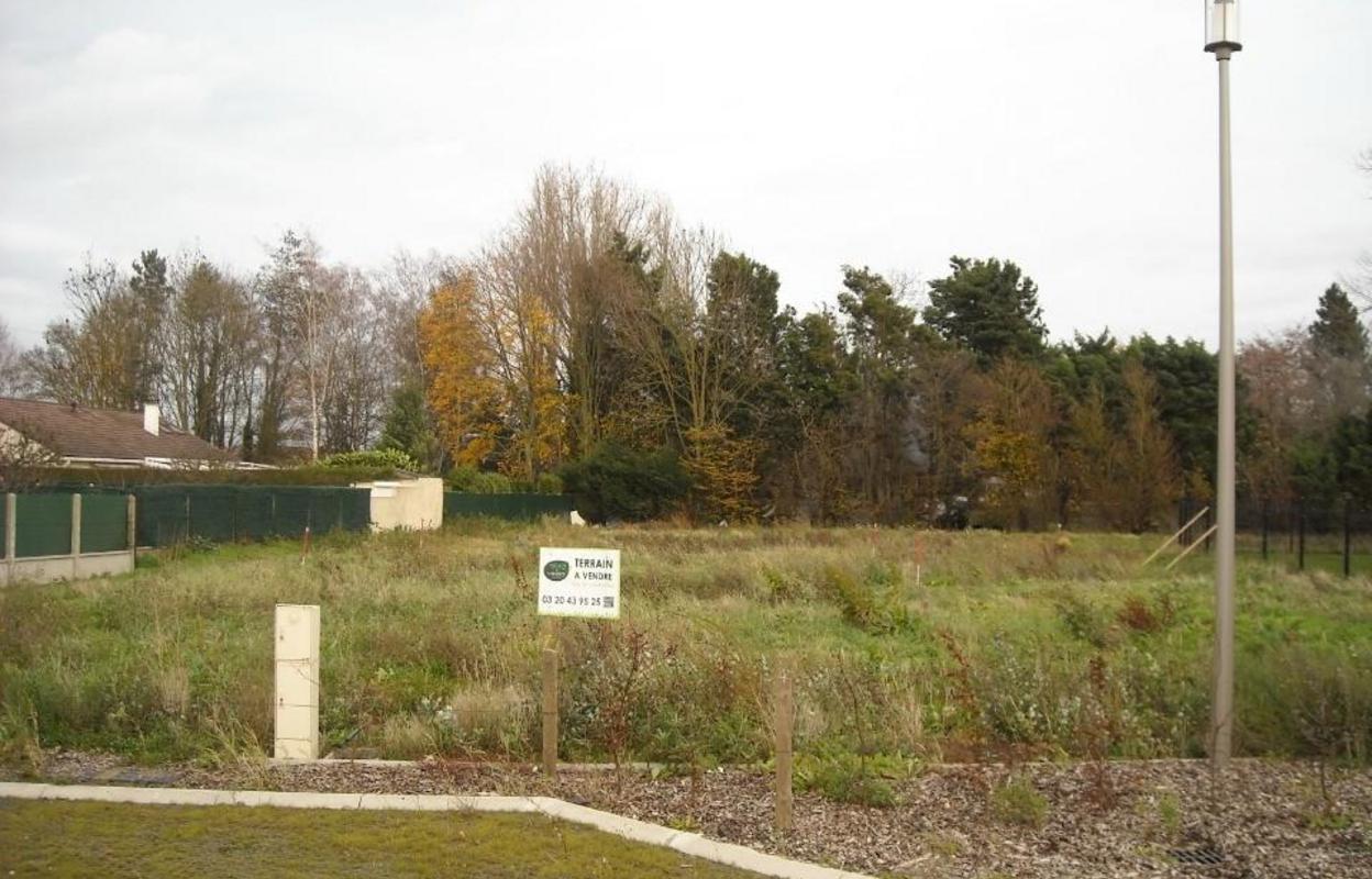 Terrain 407 m²
