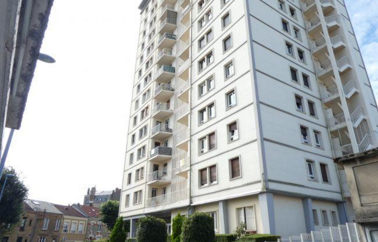 Appartement 5 pièces 89 m²