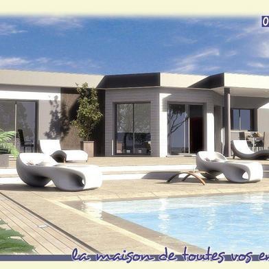 Maison 6 pièces 109 m²