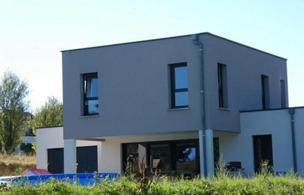 Maison 5 pièces 145 m²