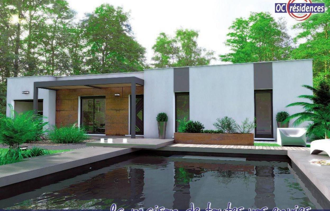 Maison 6 pièces 100 m²