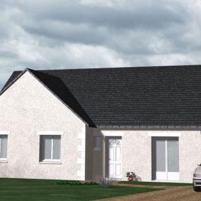 Maison 102 m²