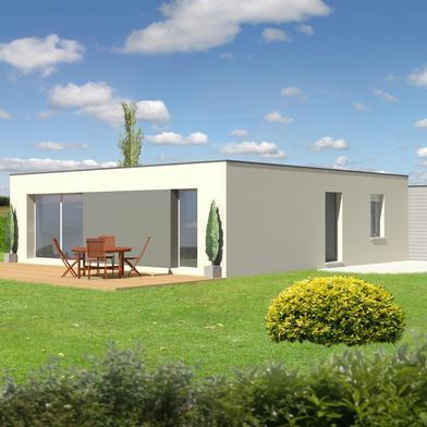 Maison 3 pièces 71 m²