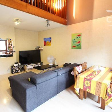 Appartement 3 pièces 100 m²