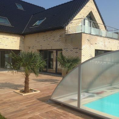 Maison 9 pièces 260 m²