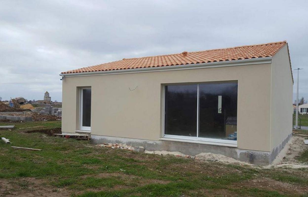 Maison 5 pièces 81 m²