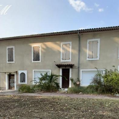 Maison 18 pièces 617 m²
