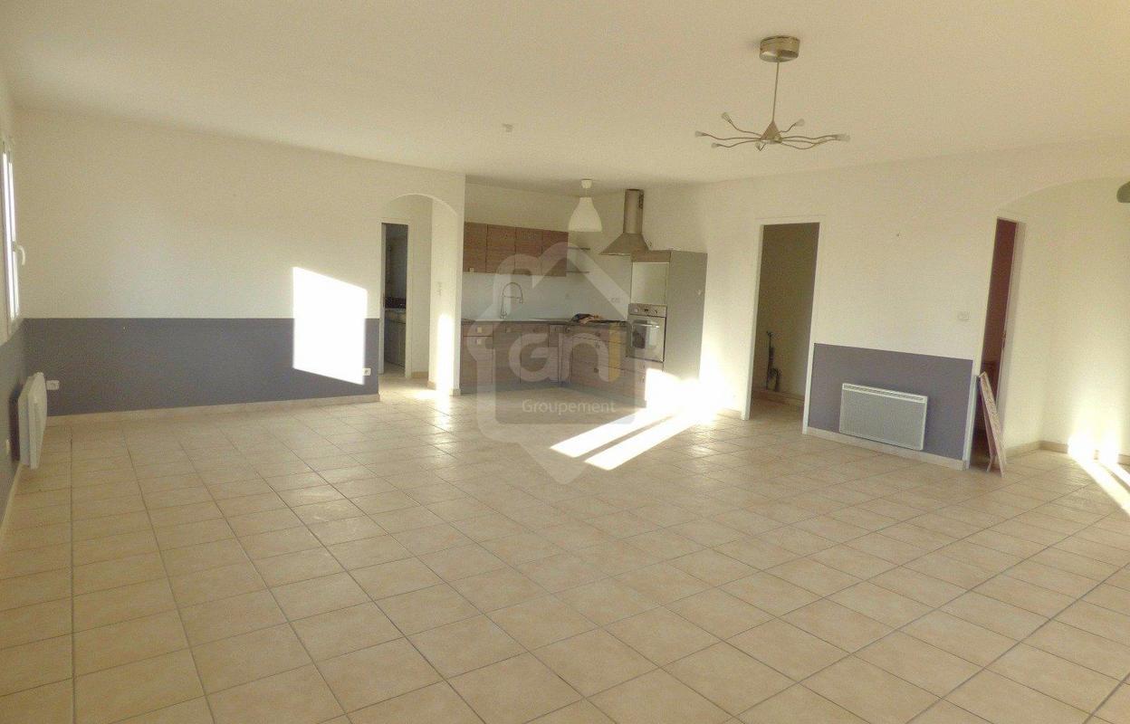 Appartement 3 pièces 83 m²