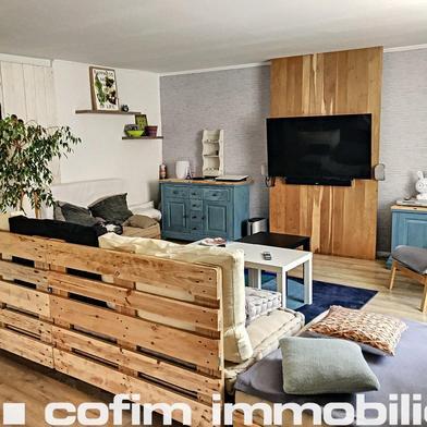 Maison 6 pièces 168 m²