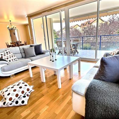 Appartement 4 pièces 128 m²