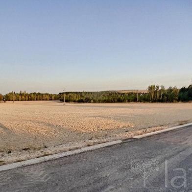 Terrain 7200 m²