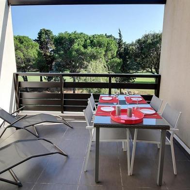 Appartement pour les vacances 2 pièces 32 m²