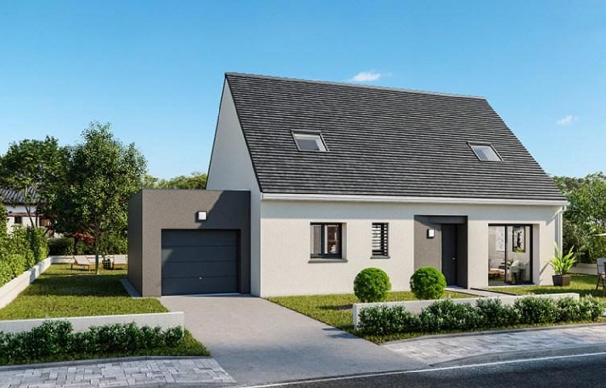 Maison 8 pièces 145 m²