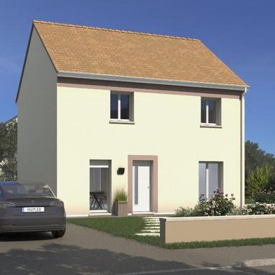 Maison 7 pièces 102 m²