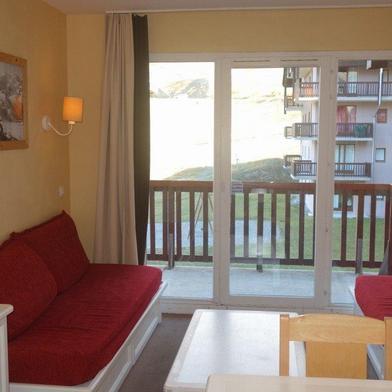 Appartement 3 pièces 38 m²
