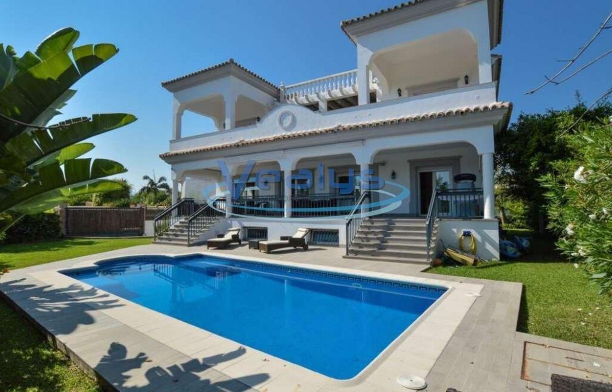 Maison pour les vacances 7 pièces 450 m²