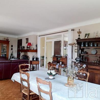 Maison 8 pièces 184 m²