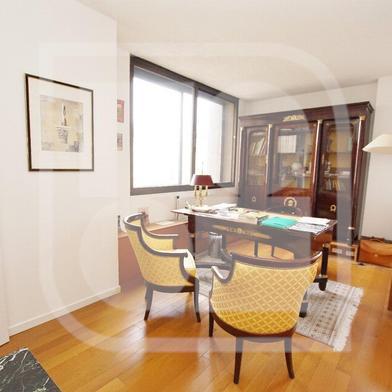 Bureau 3 pièces 44 m²