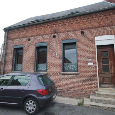 Maison 3 pièces 105 m²