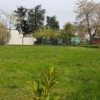 Terrain 442 m²