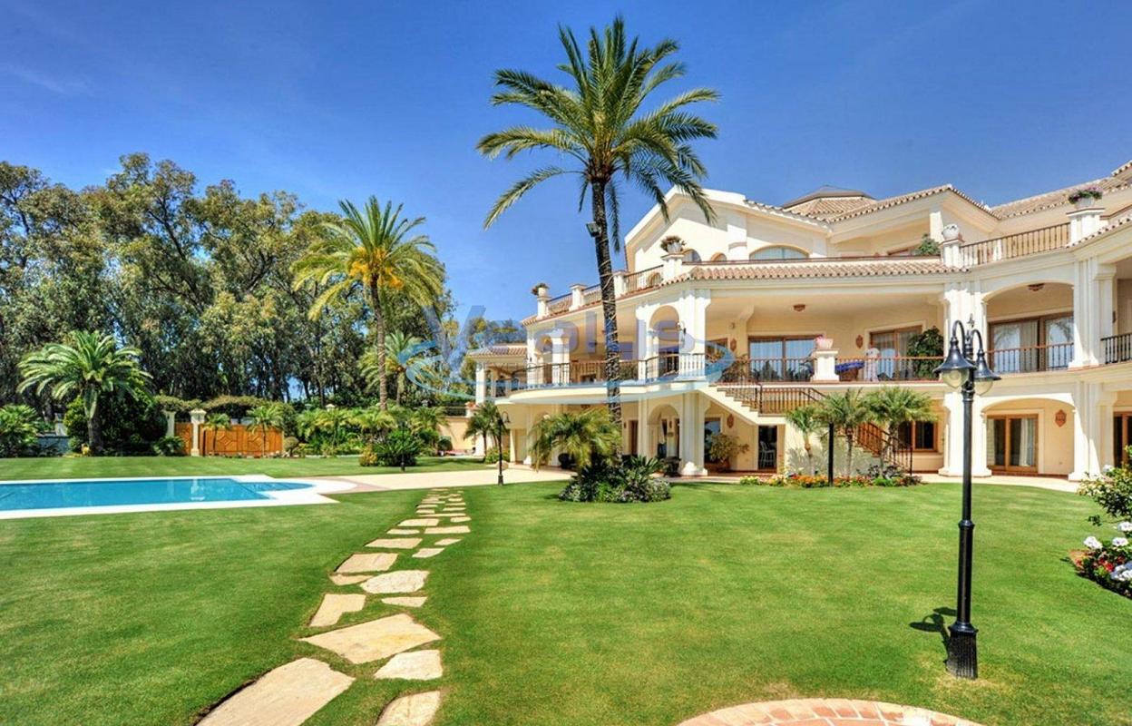 Maison pour les vacances 14 pièces 2200 m²